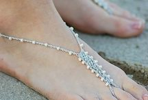 Bling For The Feet / by Tina Haralampopoulos