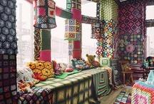 Crochet / by Ana Laura Coloccini