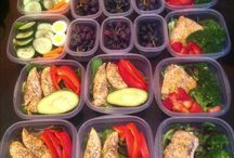 Weekly lunches / by Sami