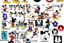 Disney  / by Amy Norris Bellamy