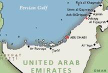 UAE / by Amy Hestness