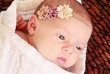 Baby girl / by Heather Lee-Custer