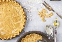 Pies and Tarts / by Fran Costigan