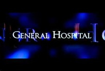 general hospital / by Anna Davis