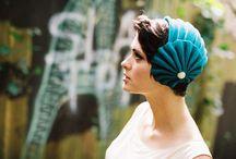 Fashion Fantasy / by Courtney Orr