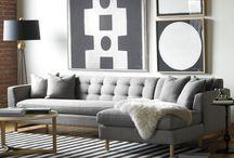 Deco & Interiors / by Fashion Mugging