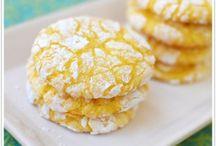 Cookies / by Teresa Kenyon