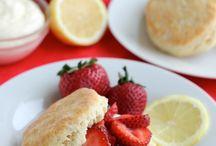 Desserts / by Susie Neider