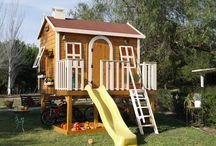 Home: Outdoors / by Heather Chere' Harlow