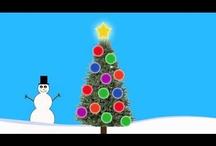 Ed/songs/Christmas / by Toni Martin