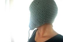 Crochet / by Alison Boudle