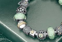 Pandora / All things jewelry from Pandora / by Annette Moreno