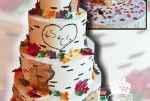 Wedding / by Faithfully Cakes