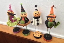Halloween / by Deb Antonick