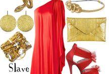 My Style / by Sandra Rodriguez-Ortega