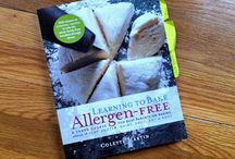 Food Allergy Product & Recipe Reviews / Are you curious to know how that dairy-free cookie tastes before you spend $10 buying an entire package?  Maybe you're trying to decide which allergy-free cookbook to buy and want to know if there are any good recipes from it.  This is where I review all of the allergy friendly products.  Take a look. / by EBL Food Allergies