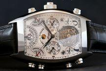 Watches / the amazing of tick tack  / by Arimbhawa Yasa