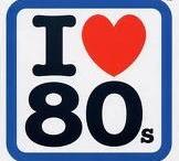 80's / by Elena