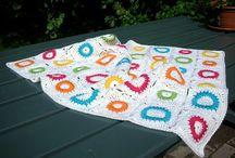 Crochet + Knit / by Rebecca Wednesday