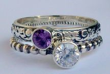 Jewelry and Fashion / by Janine Winchester