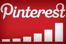 Pinteresting Elite / by Cinda Justice