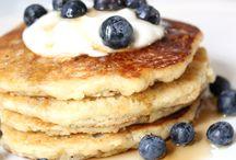 Goodmorning Sunshine / Breakfast ideas and wake up motivation / by Katie Knutson