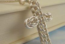Jewellery ideas / by Corinna Greenlaw