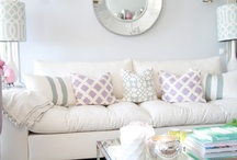Interior Styling  / by Holly Jones