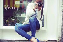 Stylish Photographer  / by Suu P