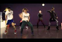 Amazing/breathtaking Choreo's / A great song + an amazing Choreograph = Magic  / by Marjan Brink