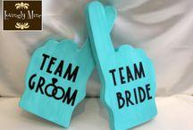 * Wedding Ideas * / by Gail Zielinski Weber