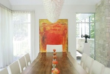 Cool Rooms / by Ashley Gordon