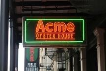 Restaurants / by Zydeco Media