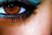 Make-Up & Nails / by McKenzie Senge