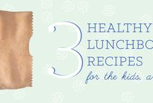 Lunchbox / Lunchbox ideas and recipes #recipes #lunchbox #brownbag #lunch #school / by Sarah Jane {The Fit Cookie}