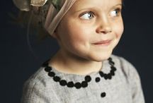 little girl style / by Tiffany Holbrook