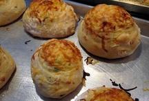 Bread / Baking / by Monica Schotanus