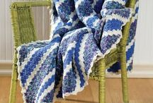 Crochet / by Susan Swanson