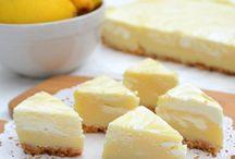 Desserts / by Brandi McCroskey