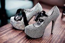Shoes / by Iesha Bush