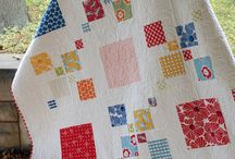 Quilts / by Deb Higgins