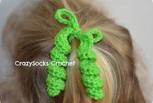 Crochet & Knitting / by Stacy Jardine