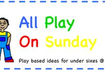 Christian Based Preschool Ideas and Resources  / by Deborah @ Teach Preschool