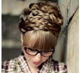 Hair/Makeup/Love!!!  / by Tiffany Matt Bury