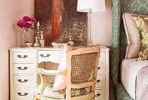 Master Bedroom Ideas / by Asialakay