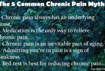 Pain Relief Blog / Health and pain relief tips from our innovative pain team. / by Pain Stop Clinics