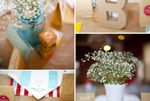 Baby Showers / by Stephanie Torres | This Casita