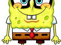SpongeBob / bob-humor / by adry Shelley»♥«