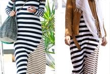 Maternity Fashion / by Josie Robino-Bruno