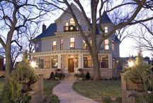 Awesome houses / by Erika Post